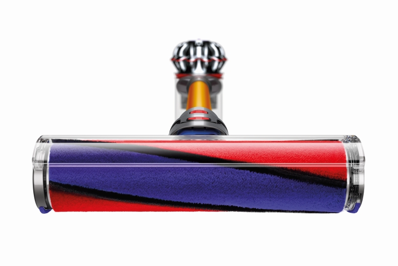 dyson v8 fluffy pro powerful suction at a price. Black Bedroom Furniture Sets. Home Design Ideas