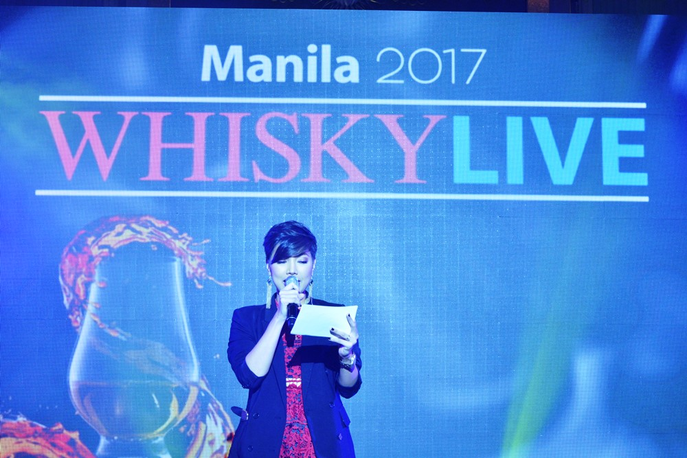 events, liquor, shangri-la, the fort, whisky live, whusky