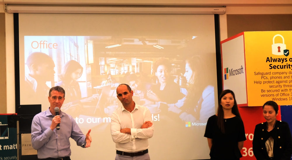 microsoft, microsoft 365, technology, work culture, digital transformation, microsoft 365 f1, skype