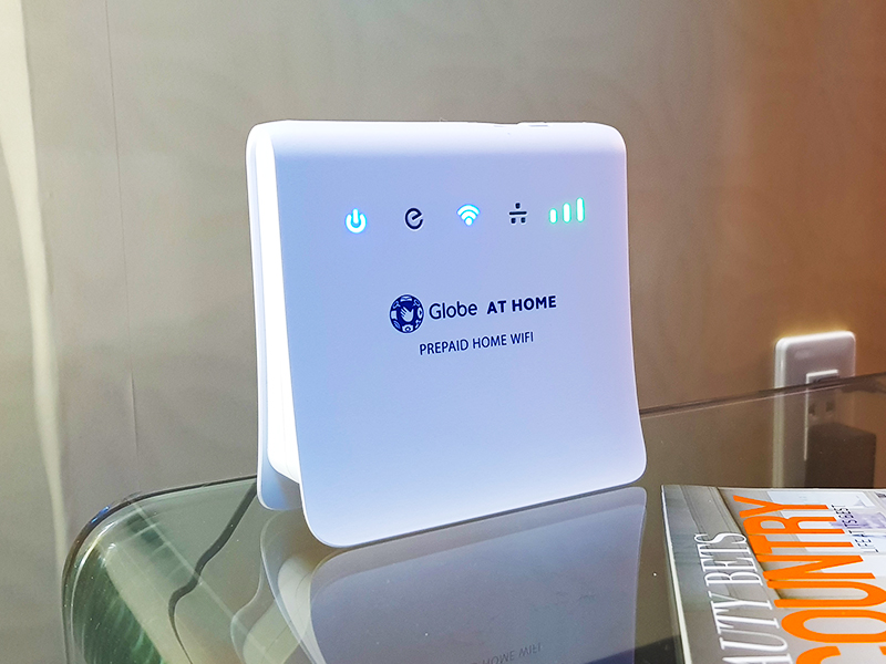 Globe Announces New Globe At Home Prepaid And Postpaid Data Plans - Prepaid home internet plans