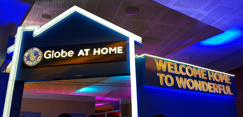 globe, globe at home, globe telecom, home prepaid wifi, home surf, internet, wifi, gosurf50