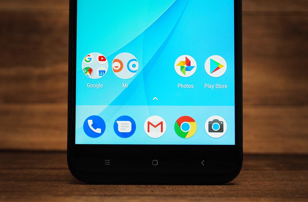 Xiaomi Mi A1 review: A Pixel on a budget - HardwareZone com sg