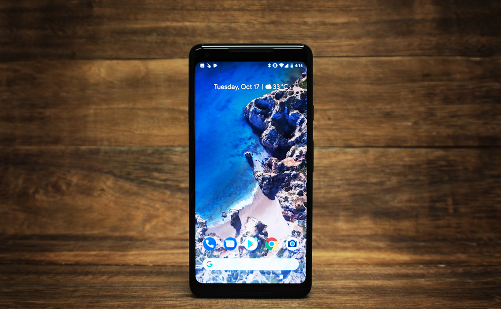 Less Than Three Weeks After The Unveiling Of Pixel 2 And XL Phones Online Portal Droid Life Claims That It Has Obtained Information On Googles
