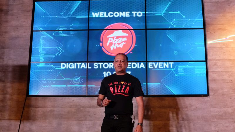 The RM2 million investment that went into Pizza Hut's digital strategy resulted in a 107-percent increase in web traffic and 31-percent increase in online sales for its revamped website in less than six months.