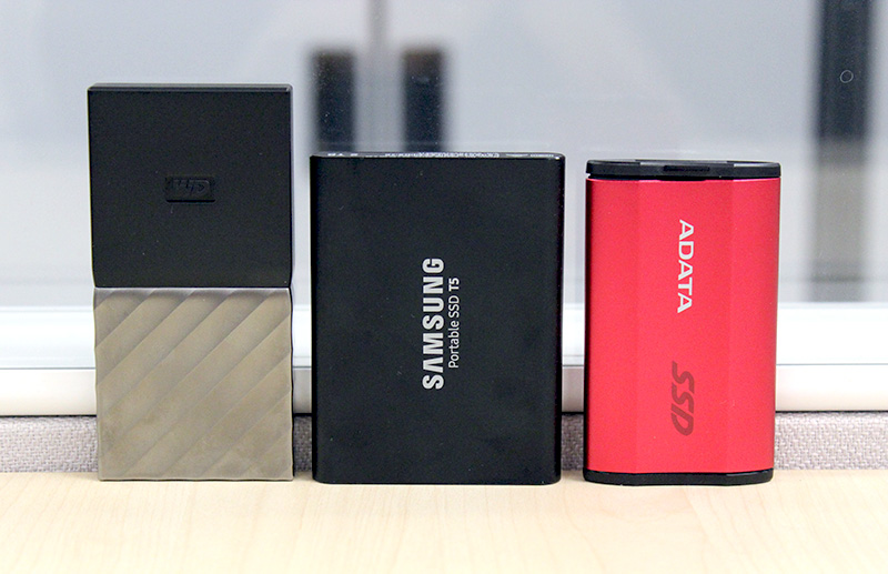 Portable external SSDs are now more affordable than ever.