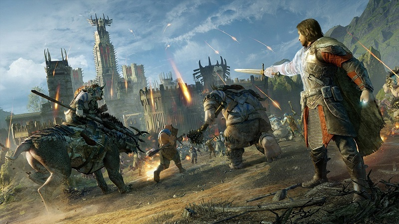 Middle-earth: Shadow of War could stand to benefit from this tool.