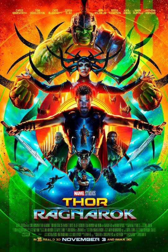 thor, hulk, walt disney, thor:ragnarok, sm malls, marvel studios, imax, sm cinema, loki, valkyrie, hela, asgard, midgard