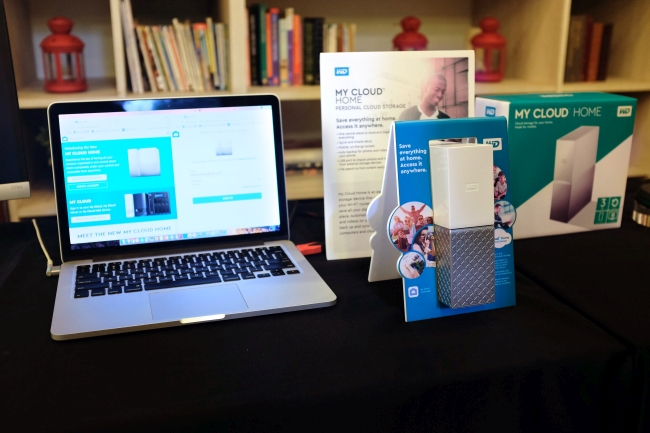 WD introduces My Cloud Home and My Cloud Home Duo personal cloud