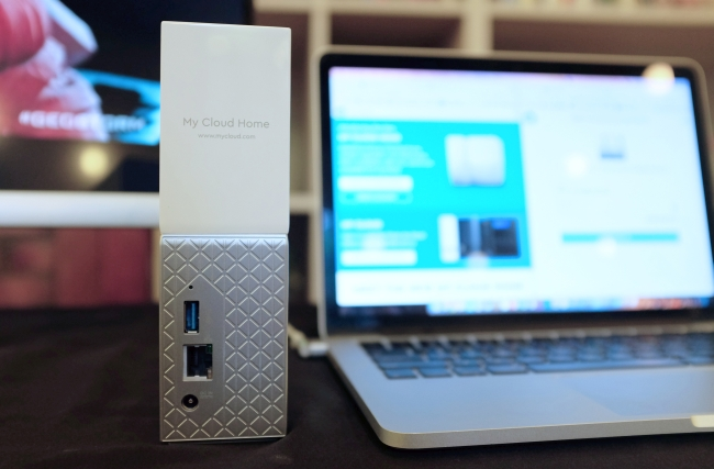 WD introduces My Cloud Home and My Cloud Home Duo personal