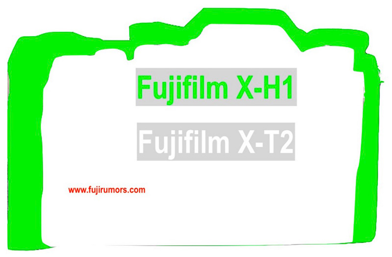 Rumor: Fujifilm has an upcoming camera with IBIS - the X-H1