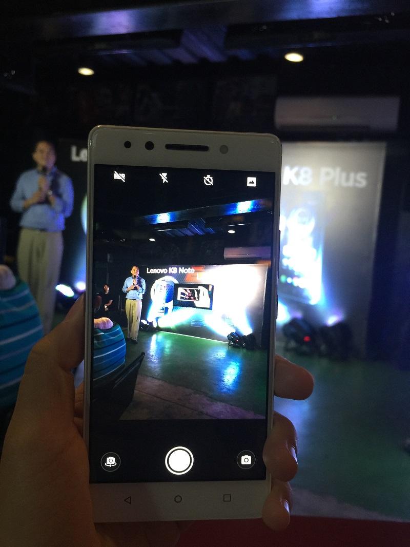 android, android nougat, android oreo, lenovo, lenovo k series, lenovo k8 note, lenovo k8 plus, smartphones