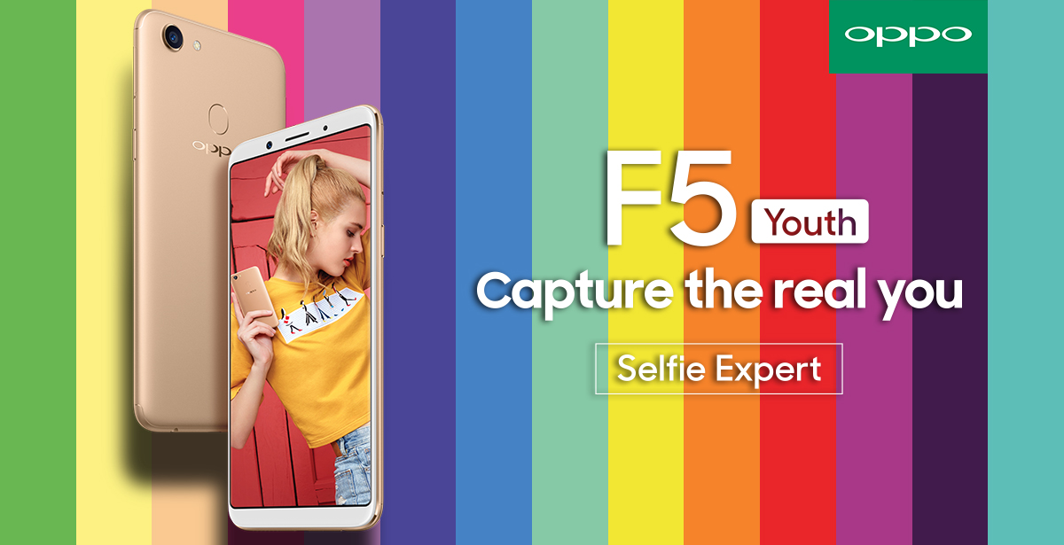 camera phone, f5, oppo, smartphone, oppo f5 youth, sm megamall, product launch, beautification, artificial intelligence, ai
