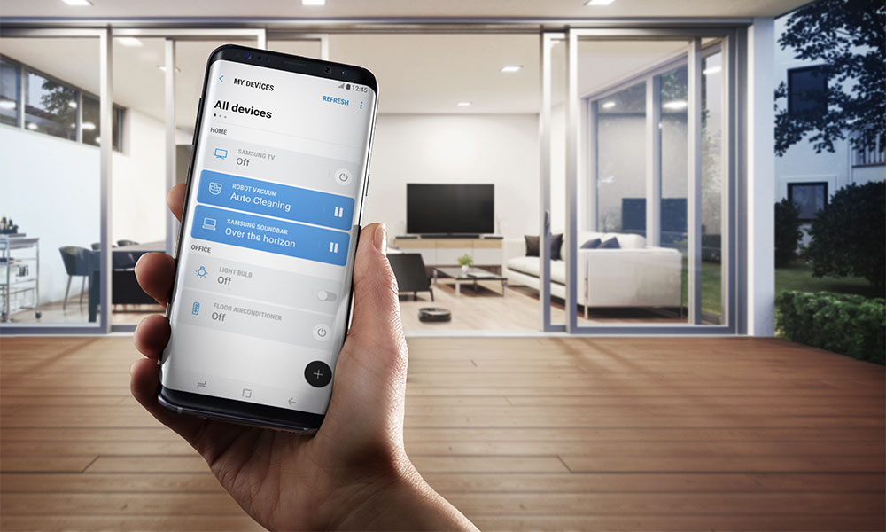 Get Wifi Mesh And Smart Home Capability All In One Device