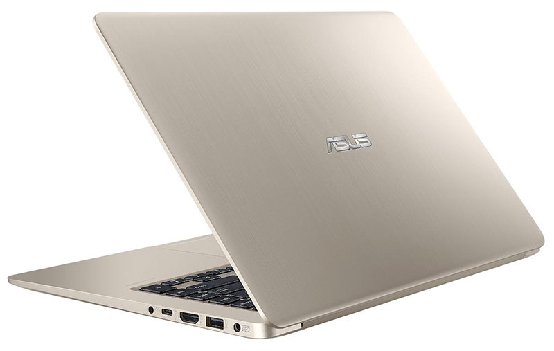 ASUS' VivoBook S14 and S15 laptops now come with the latest