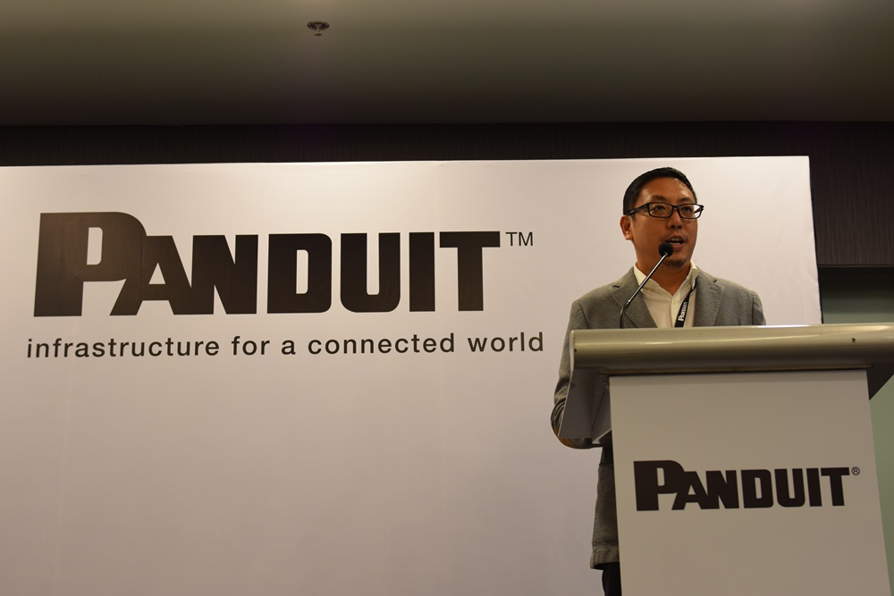 panduit, infrastructure, connectivity, ict, asean, it-bpm, bpo, business process outsourcing, om5 signature core, om5, fiber