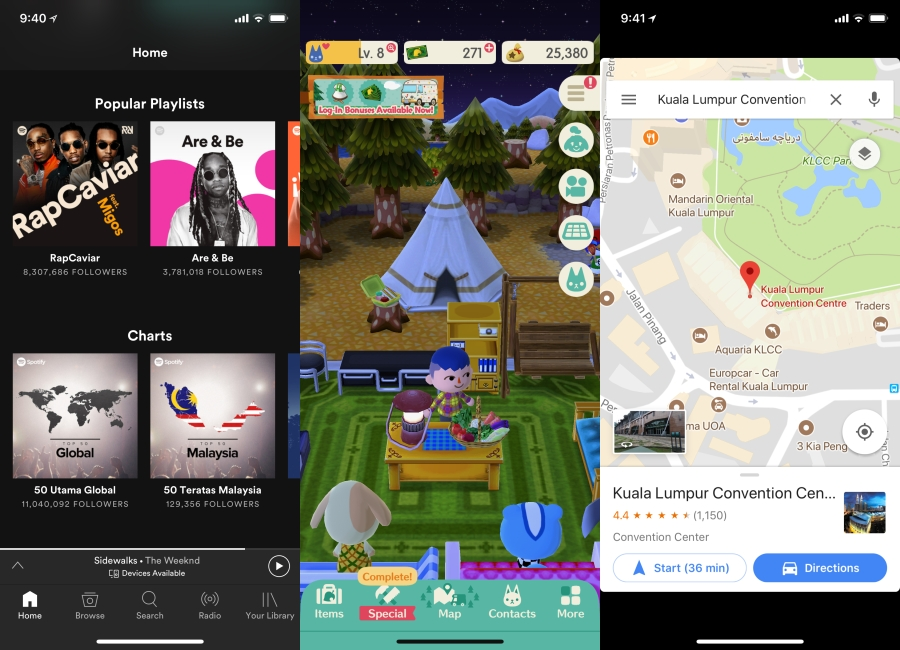 Animal Crossing: Pocket Camp arrived on the App Store with iPhone X support.
