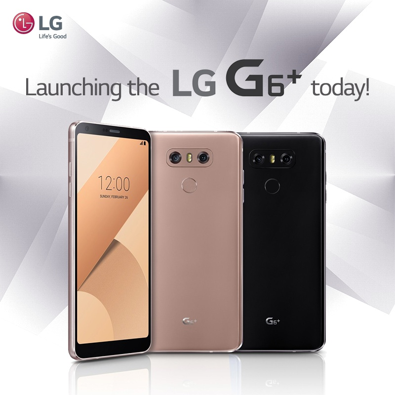 Image source: LG Mobile Singapore's Facebook page