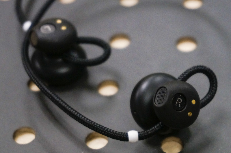 Google Pixel Buds review: A great idea that needs more work