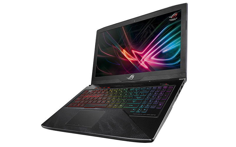 ASUS ROG Strix Hero GL503VM
