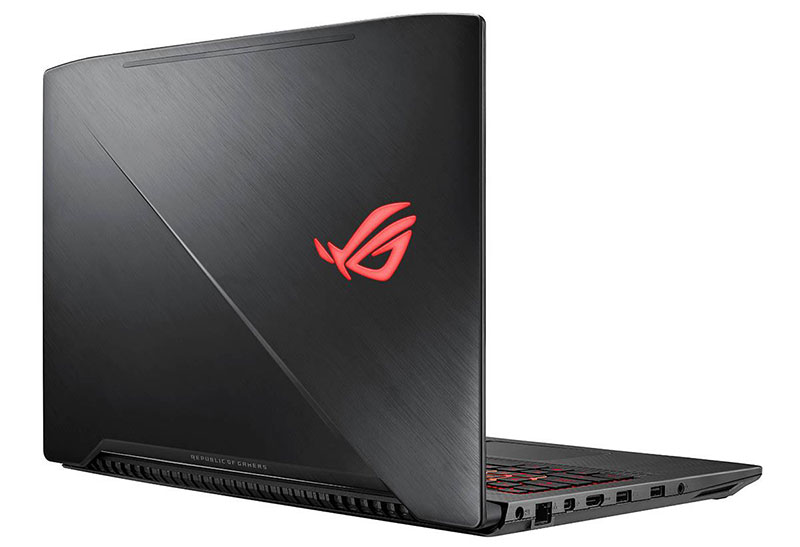ASUS ROG Strix Scar GL503VS