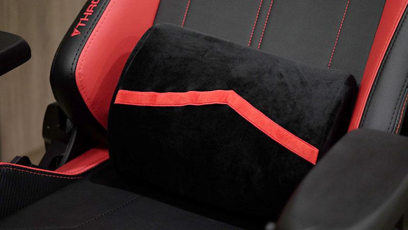 Secretlab Throne 2018 lumbar pillow