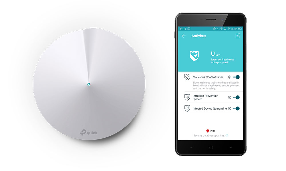 One of the best ways to solve your WiFi problems is with routers