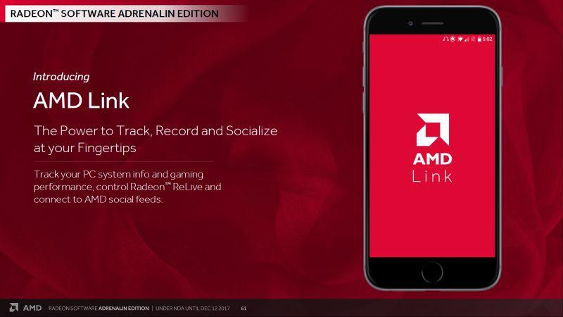 Introducing AMD Link.