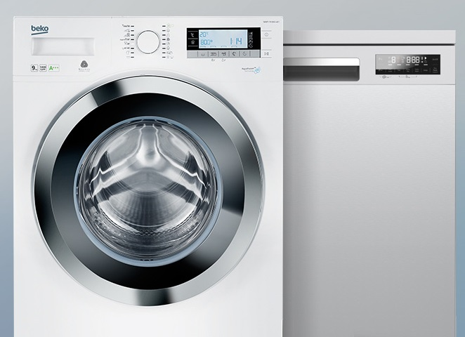 beko, beko philippines, home appliances, induction cookers, refrigerators, washing machines