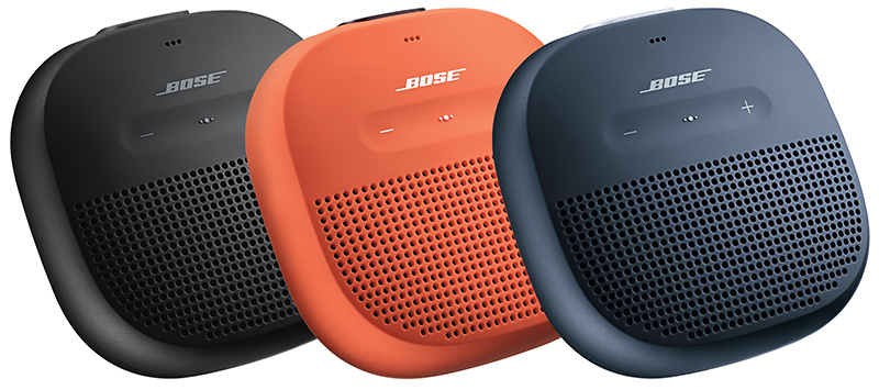 Bose launches their smallest portable speaker yet – the
