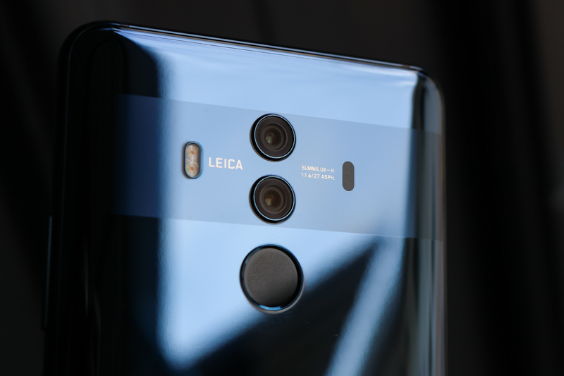 Huawei Mate 10 vs  Mate 10 Pro: Which Mate should you get
