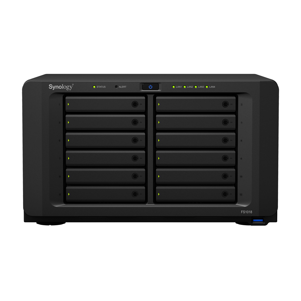 diskstation, ds1218, flashstation, fs1018, synology, nas, network attached storage