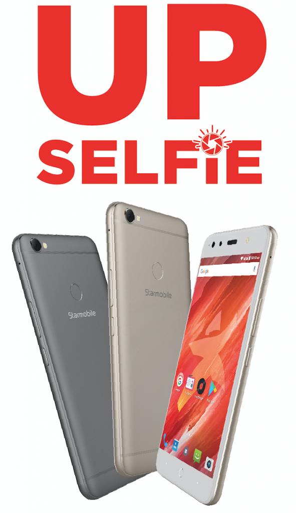 starmobile, starmobile up selfie, android nougat, star selfie, toyota, wigo, innova