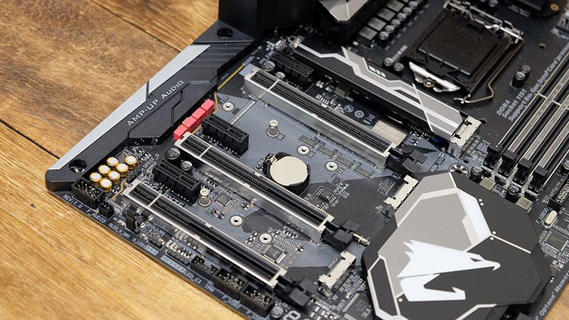 Gigabyte Z370 Aorus Gaming 7 review: A solid all-rounder enthusiast