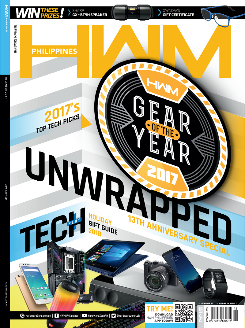 december, singapore, hwm, philippines, southeast asia, indonesia, malaysia, thailand, gift guide, gear of the year, anniversary, magazine
