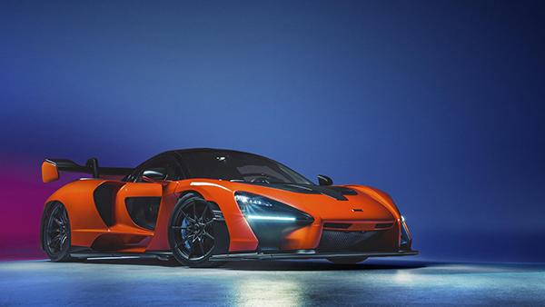 (Image source: McLaren)