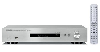 Yamaha NP-S303 network audio player
