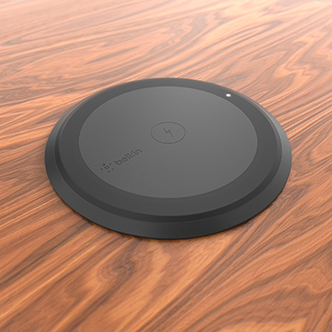 The Boost Up Wireless Charging System.
