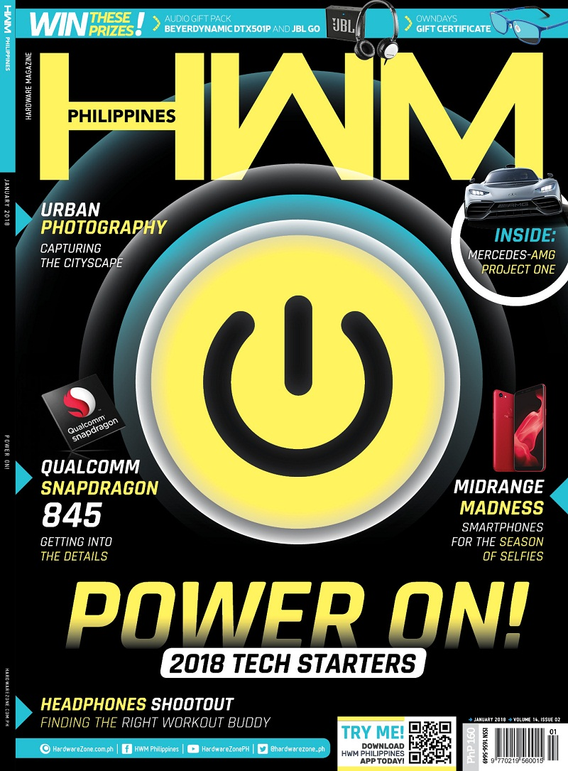 hwm, philippines, january, new year, samsung, gear sport, apple, iphone x, huawei, mate 10, lg q6, oppo, oppo f5, galaxy note fe, gigabyte, aorus gaming 7, lenovo, legion, y720 cube, msi, z370, motherboard, nvidia, geforce, gtx 1070 ti, sharp, aquos, television, graphics card