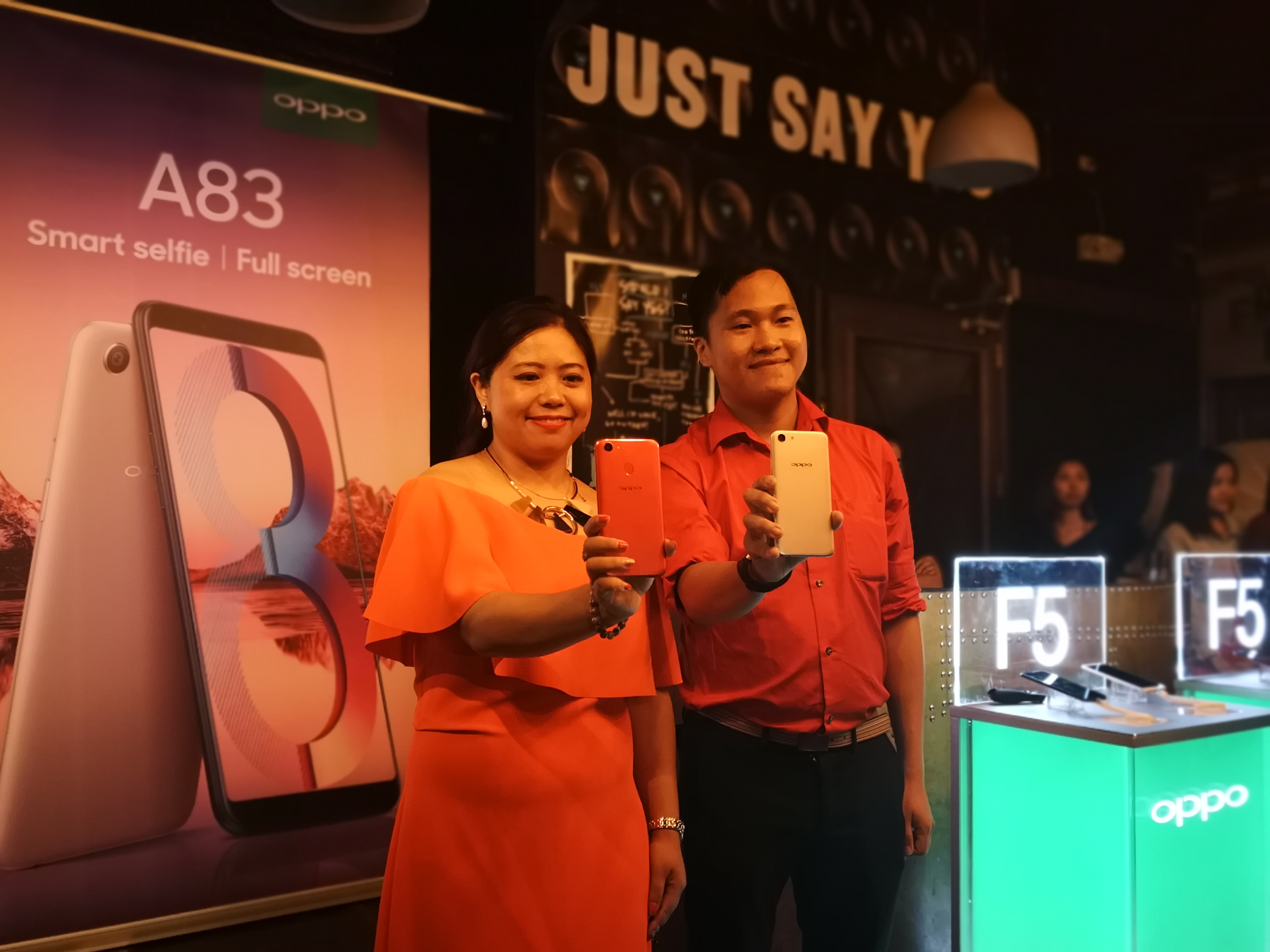 OPPO A83 is now available in PH for only PhP 9,990