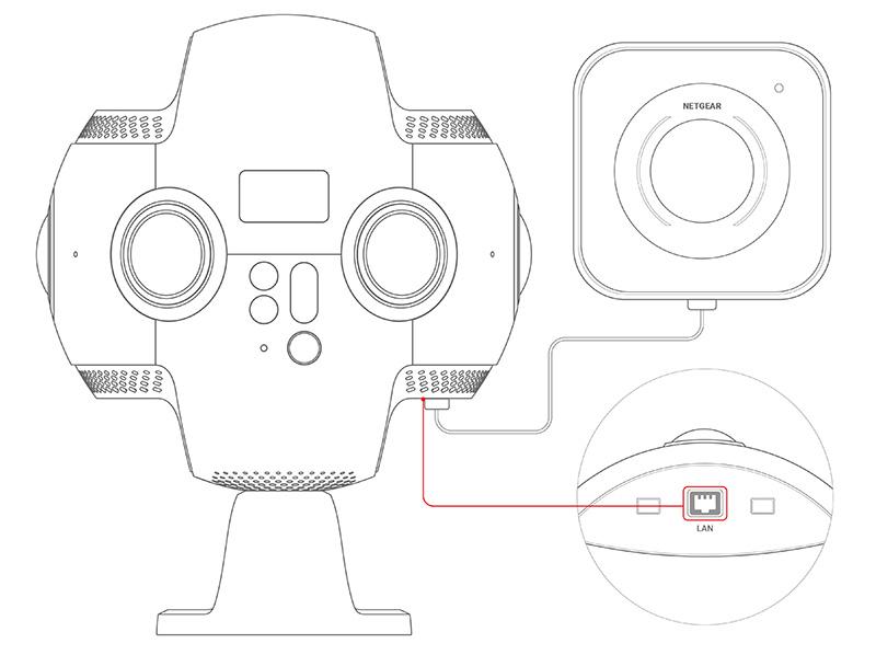 Insta360 Pro V2 0 Brings 12k Super Res Photos To The Insta360 Pro