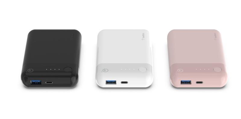 The Pocket Power USB-C 10K.