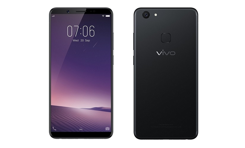 Vivo Smartphones Available Through Singtel And M1