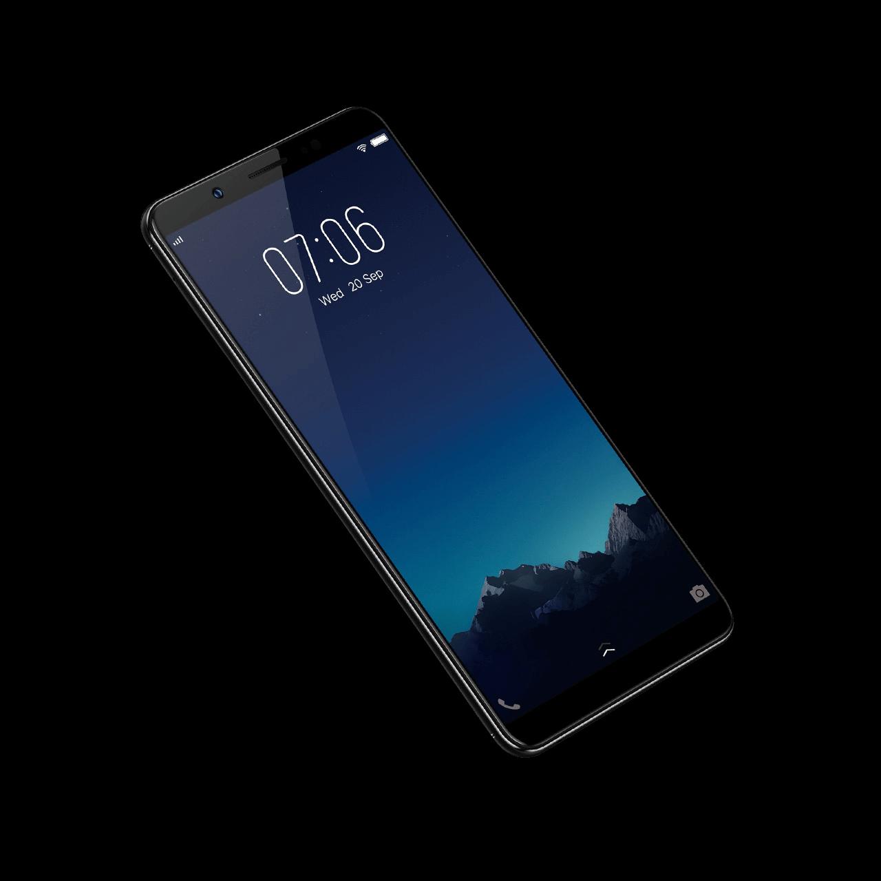 android, power efficient, qualcomm, smartphones, vivo, vivo v7, vivo v7+