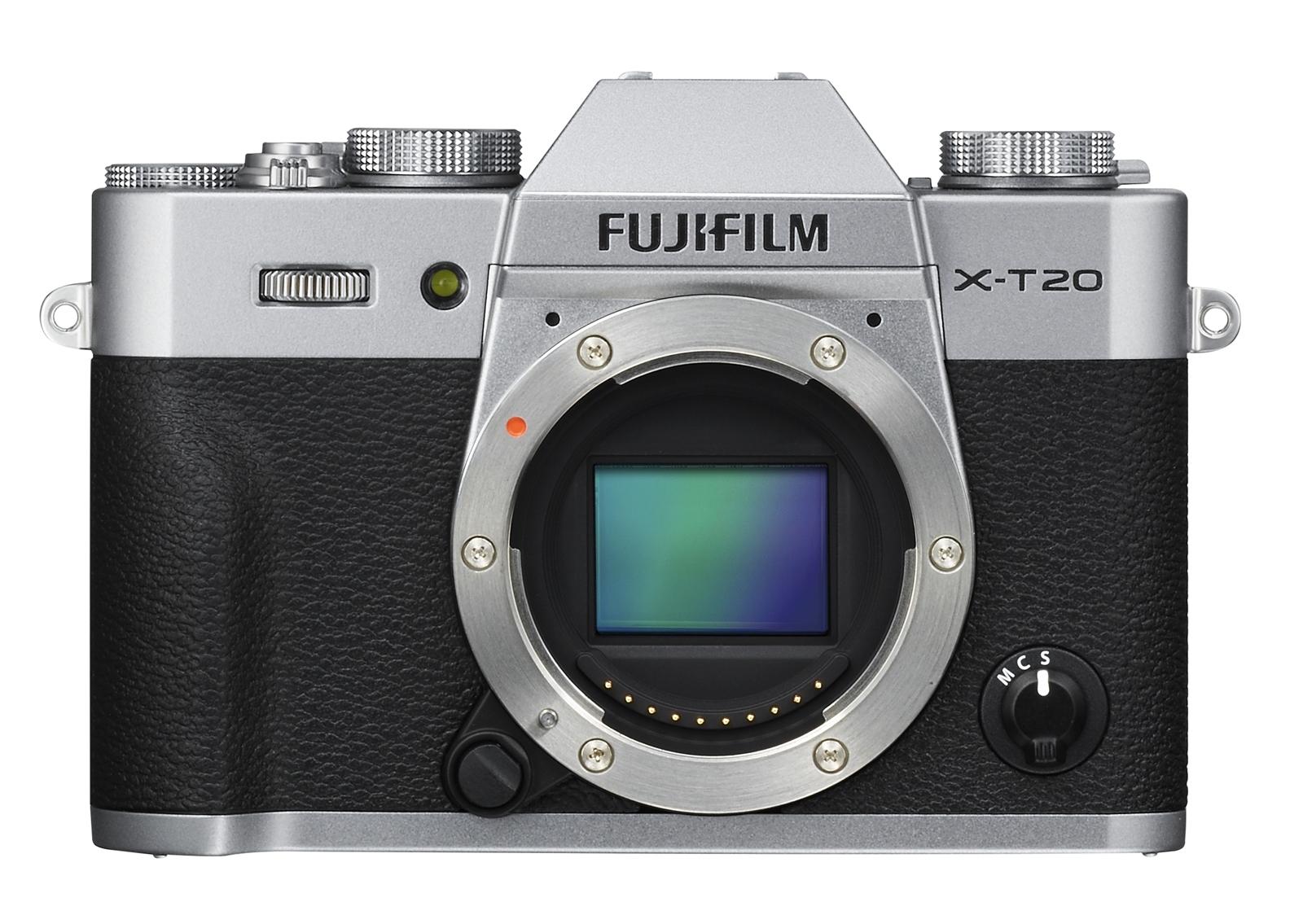 camera, fujifilm, mirrorless camera, X series, x-t20