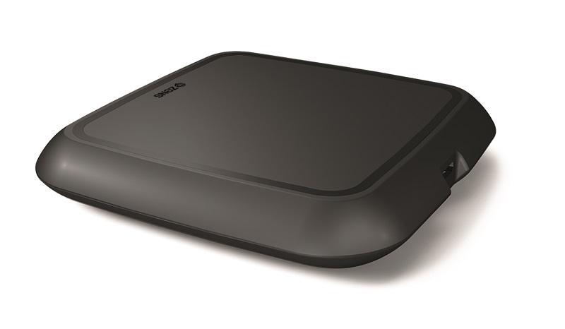 Zens Single Ultra Fast Wireless Charger.