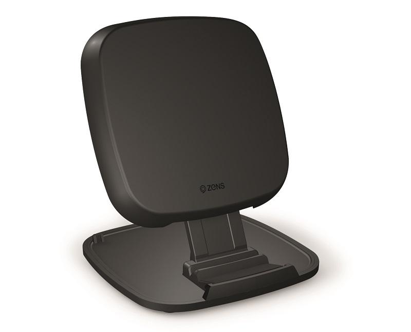 Zens Ultra Fast Wireless Charging Stand.