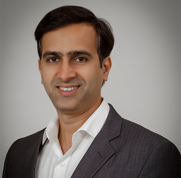 ASG Technologies General Manager in Asia Pacific Praveen Kumar