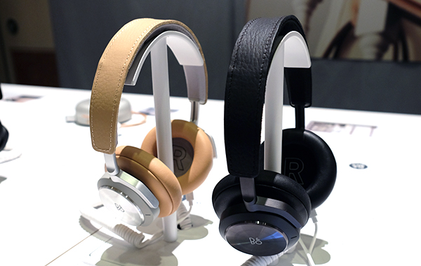 The B&O Play H9i comes in beige and black. But readers can expect special edition colors in the future.