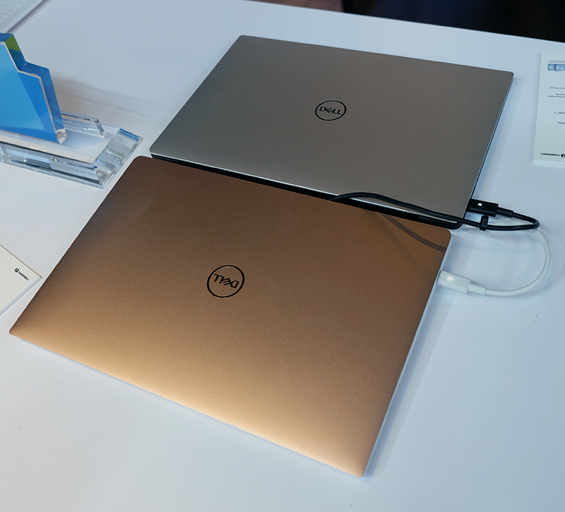 how to access disk drive on dell xps13