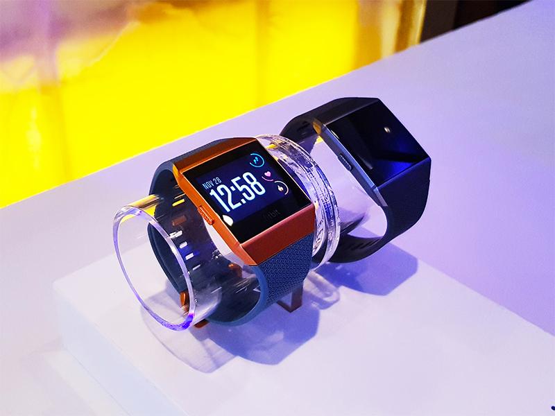fitbit, fitbit coach, fitbit ionic, fitbit ionic philippines, fitbit ionic price ph, fitbit philippines, fitness band, louis lye, purepulse heart rate, smartwatch